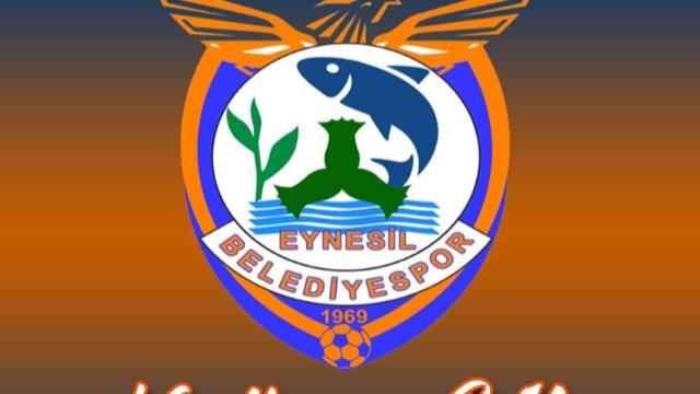 EYNESİL BELEDİYESPOR'U KUTLARIZ